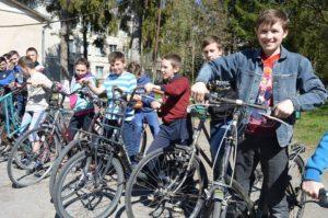 Велосипеди дітям