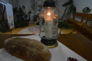 Вихованці вшанували пам'ять загиблих від геноциду