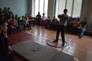 Змагання із гирьового спорту